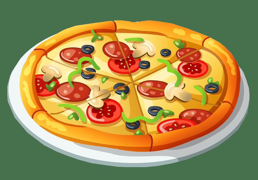 Pizzas a domicilio en Alhama de Murcia
