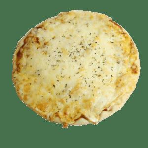 Pizza Margarita en Alhama de Murcia - TIA TOTA