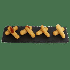 Palitos de queso a domicilio en Murcia - TIA TOTA - Comida a domicilio en Murcia
