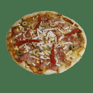 Pizza especial - TIA TOTA - Pizzerias a domicilio en Alhama de Murcia